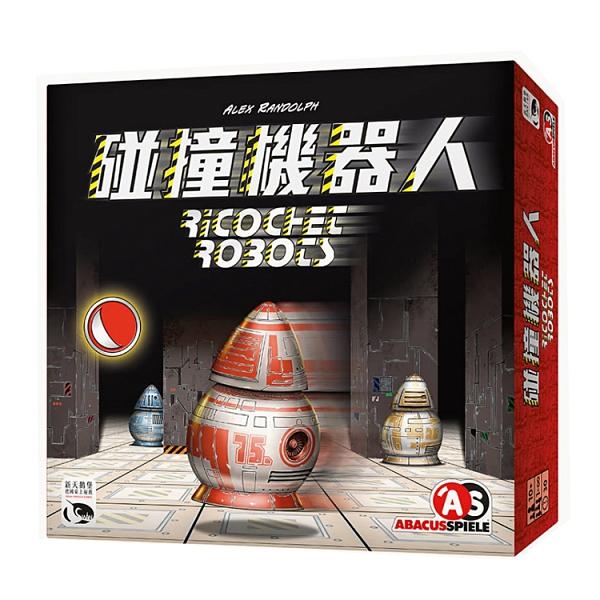 【SWAN 新天鵝堡】碰撞機器人 Ricochet Robots 49392