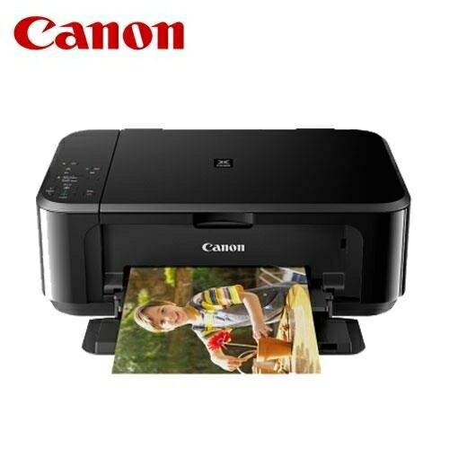 CANON MG3670 無線多功能相片複合機(經典黑) 省$400登錄再送7-11禮券400元