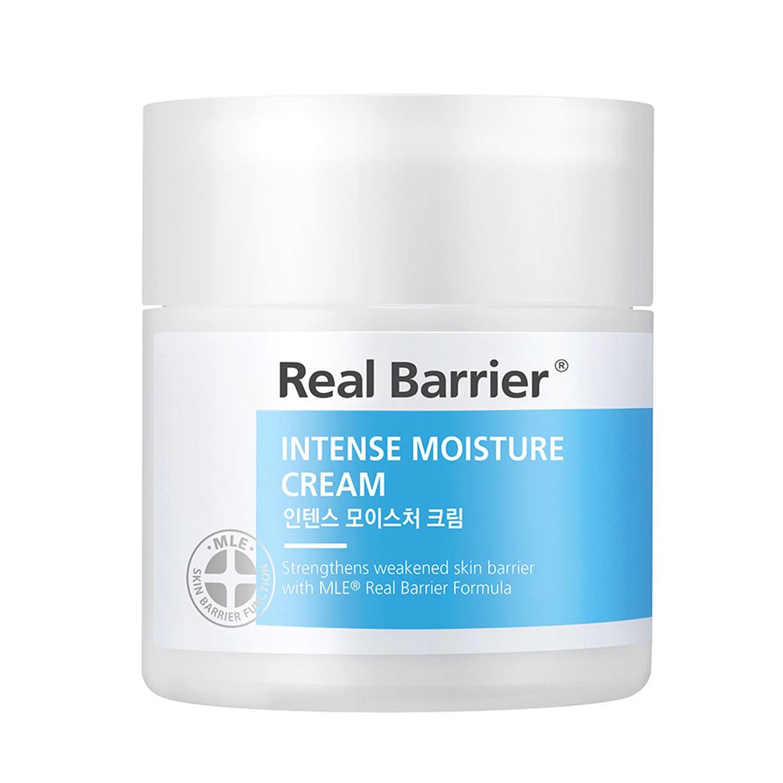 Real Barrier 沛麗膚 - 屏護保濕潤澤水凝霜-50ml