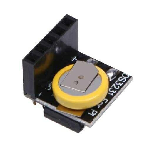 DS3231高精度時鐘模組(支援樹梅派)