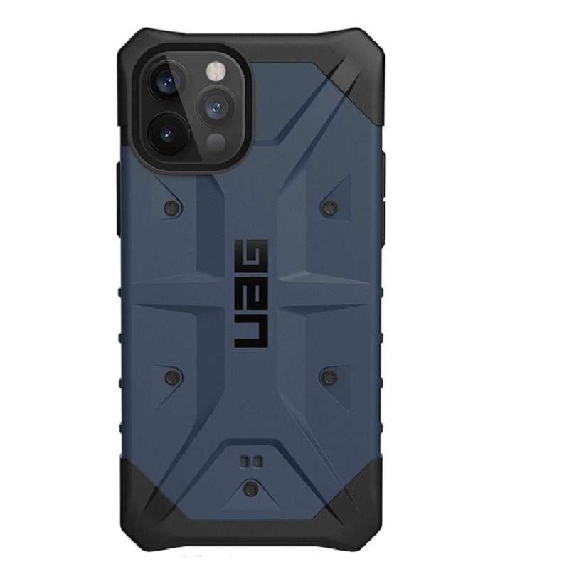[9美國直購] UAG iPhone 12 Mini(5.4吋) 手機保護殼 Pathfinder Protective Cover 黑/藍/橘/銀