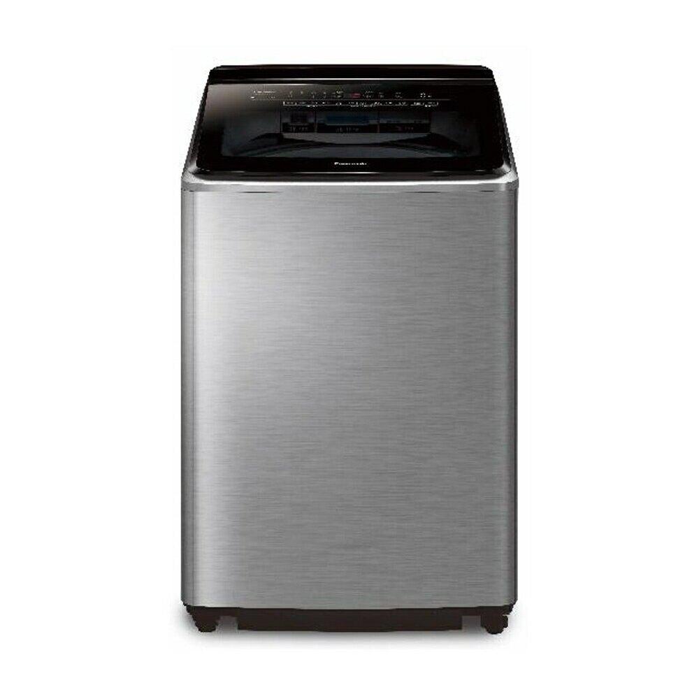 國際 Panasonic 20公斤溫水變頻洗衣機 NA-V200KBS