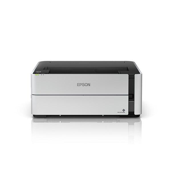 EPSON 單功能WiFi 黑白連續供墨印表機 / 組 M1170