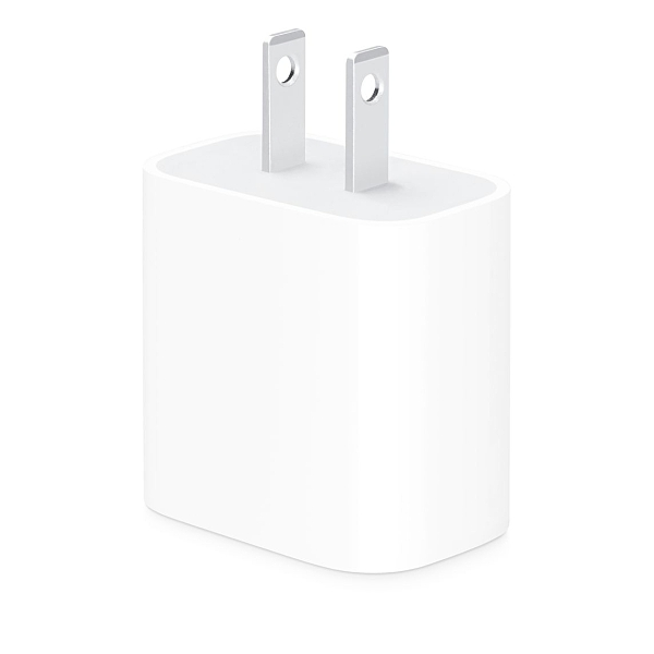 【IPHONE 12】APPLE 20W USB-C 電源轉接器 公司貨 原廠盒裝 神腦代理 現貨供應