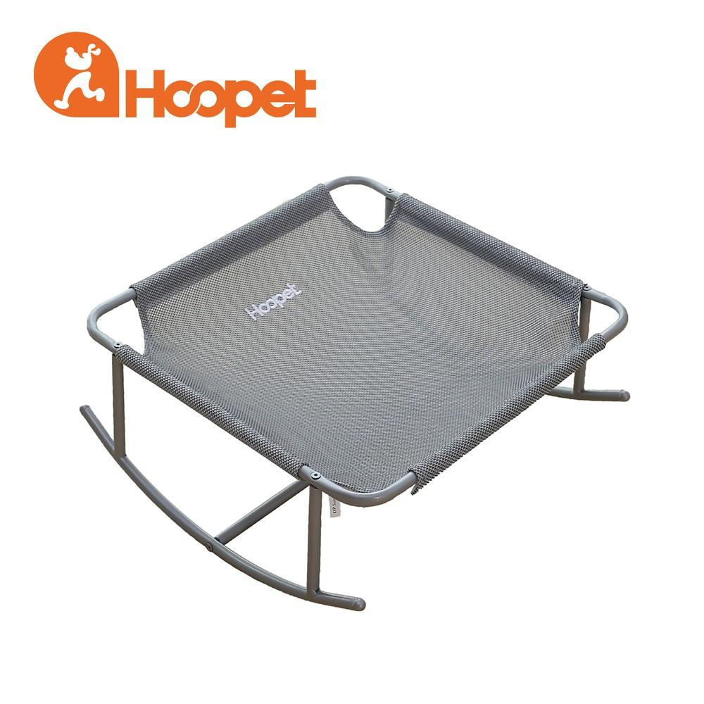 【HOOPET】寵物窩 老闆搖椅(二色任選)