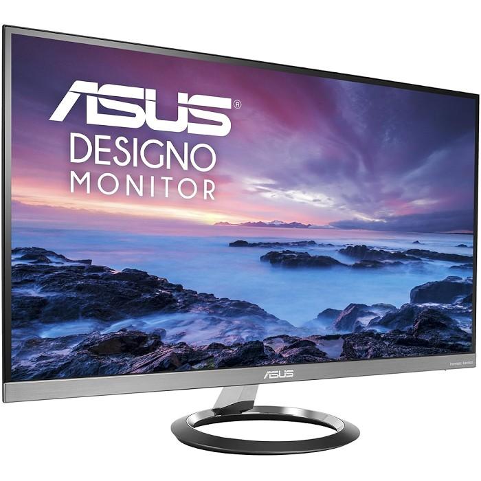 ASUS 華碩 MZ27AQ 27型 27吋 (護眼/寬) 螢幕 (2560x1440 / HDMIx2+DP / 喇叭 6Wx2)