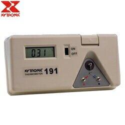 賽威樂 溫度測試器 191