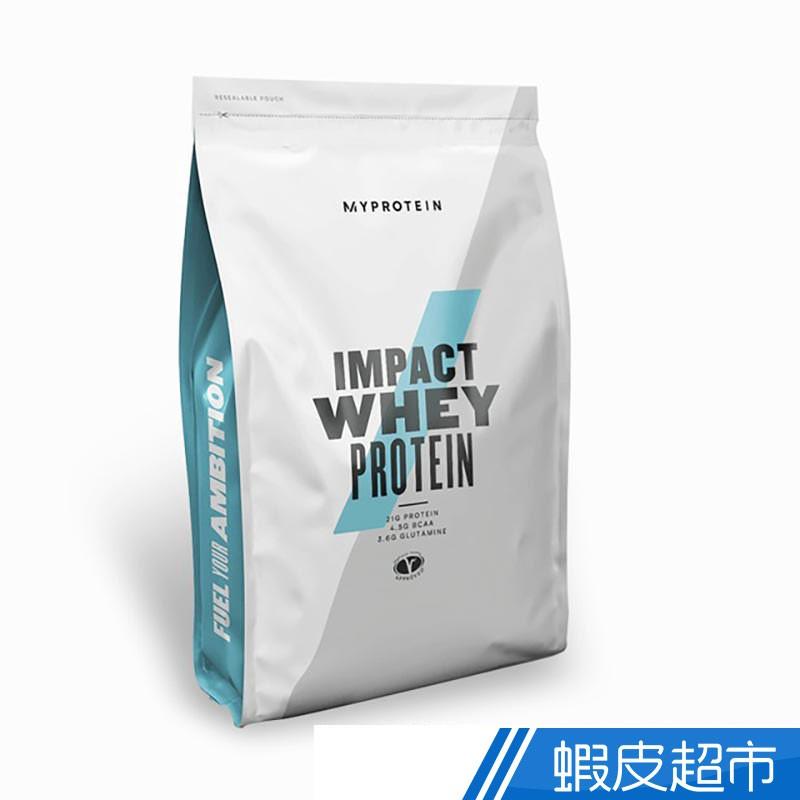 Myprotein 濃縮乳清1kg 現貨 免運 蝦皮直送