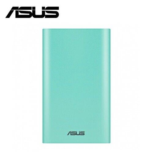 【ASUS 華碩】ZenPower Duo 10050mAh行動電源(水藍)【三井3C】