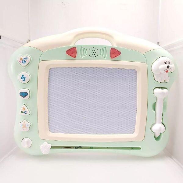 gct玩具嚴選8985多功能音樂畫板