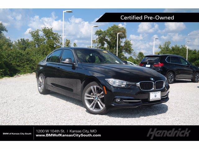 [訂金賣場]Certified 2017 BMW 330i xDrive