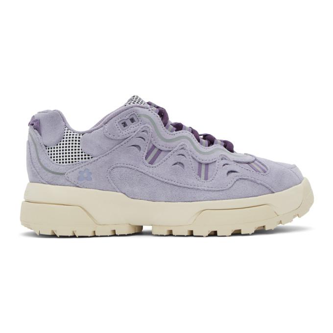 Converse 紫色 Golf Le Fleur 联名 Gianno 运动鞋