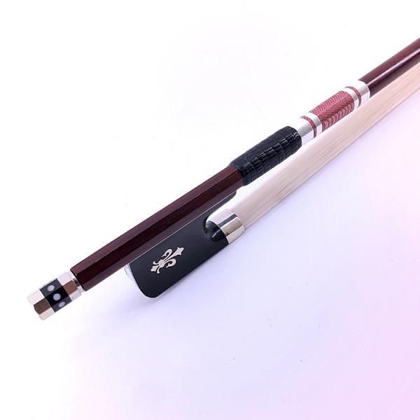 JYC Music CV-60R綠檀木大提琴演奏弓4/4~原價5XXX