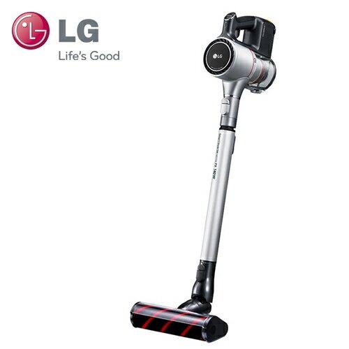 【LG 樂金】CordZero A9 無線吸塵器 A9BEDDINGX (晶鑽銀)【三井3C】