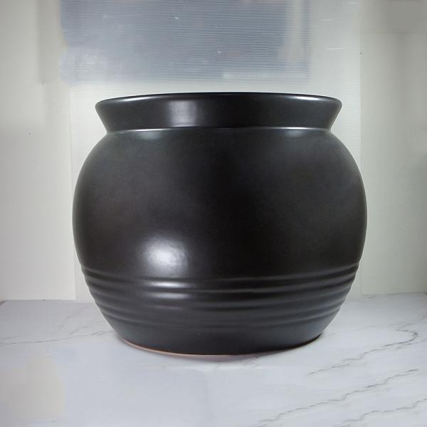 超大號50公升 滷味鍋 耐高溫 台灣製造陶鍋 陶土鍋 燉鍋 燉滷鍋 魯鍋 陶鍋 燉鍋 砂鍋 (鍋身不含蓋)