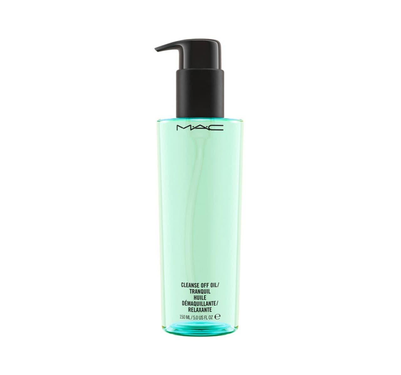 MAC 清爽淨妝油-舒緩配方