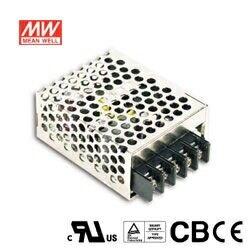 MW明緯 RS-15-48 48V機殼型交換式電源供應器 (15.024W)