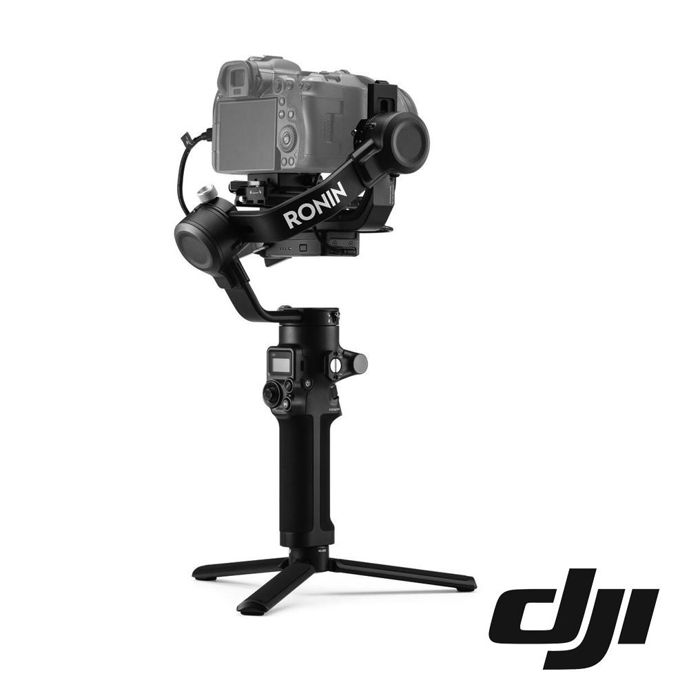DJI 大疆 RSC 2 RSC2 手持穩定器 專業套裝 含圖傳 公司貨