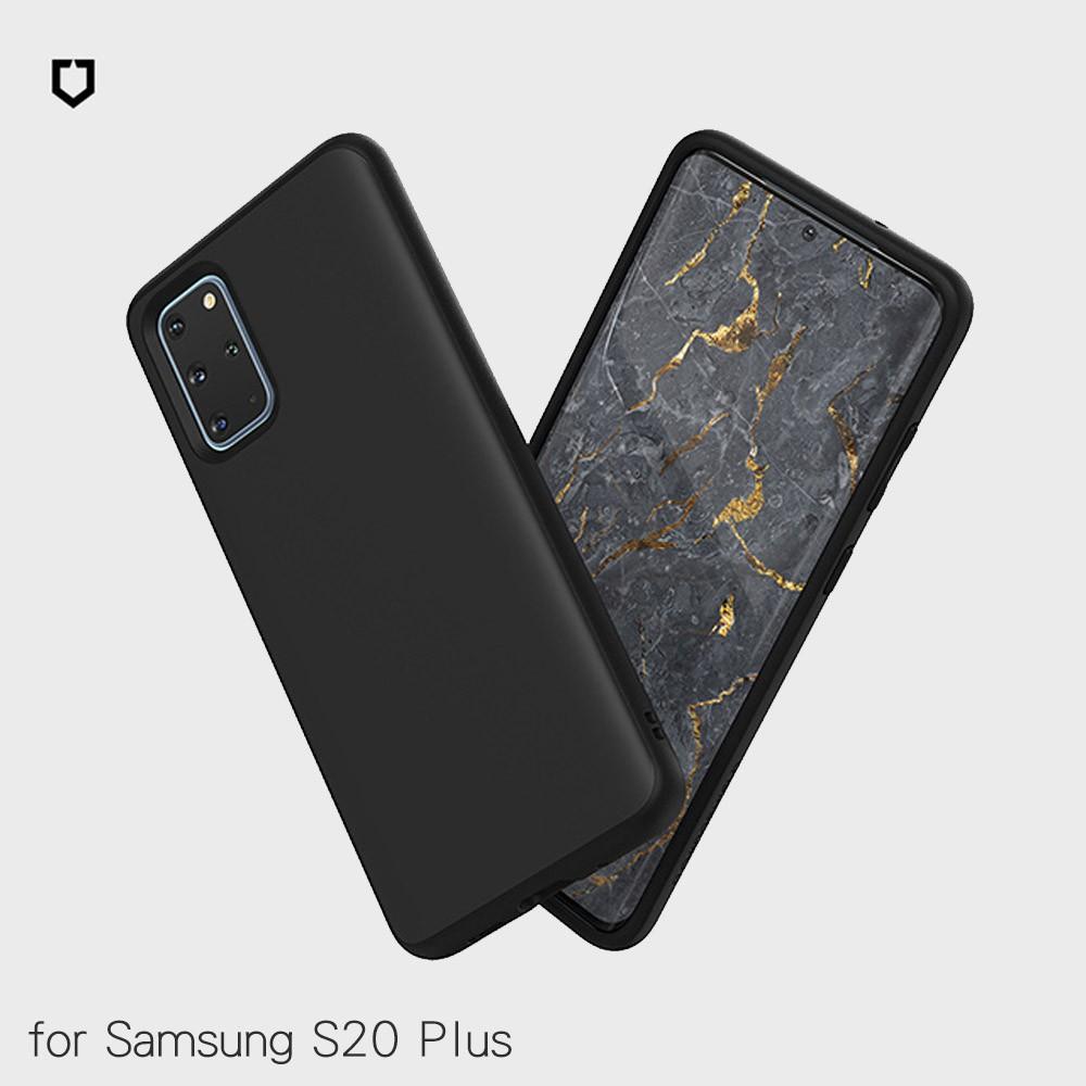 犀牛盾 SolidSuit Samsung Galaxy S20 Plus 經典防摔背蓋手機殼