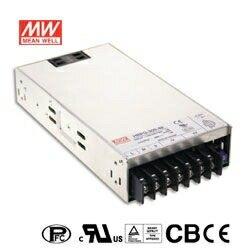 MW明緯 HRP-300-36 36V單組輸出電源供應器(324W)