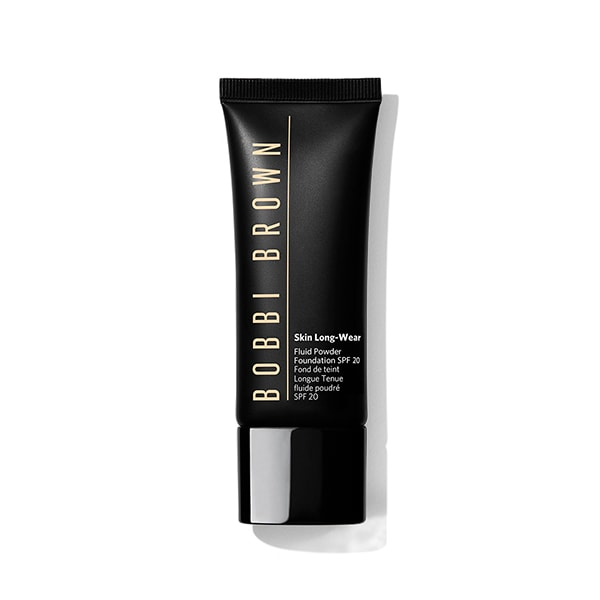 Skin Long-Wear Fluid Powder Foundation SPF 20