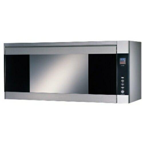 (含標準安裝)櫻花懸掛式臭氧殺菌烘碗機80cm(與Q7580ASL同款)烘碗機銀色Q-7580ASL【三井3C】