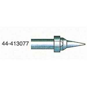 XYTRONIC 賽威樂 R0.25尖型烙鐵頭 44-413077 (5支裝)