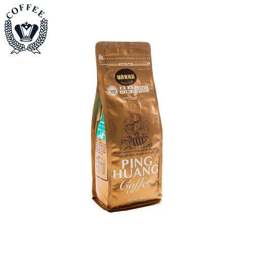 品皇咖啡 瓜地馬拉 阿卡特南果-450g Acatenango Valley