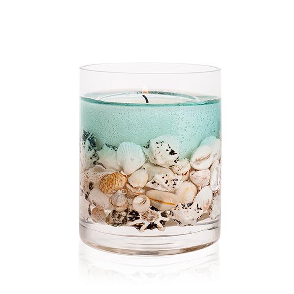 STONEGLOW Nature's Gift 清新海洋香氛燭