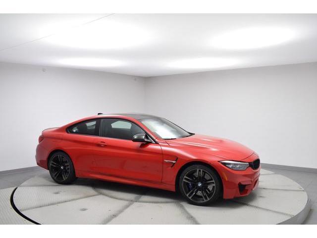 [訂金賣場]Certified 2018 BMW M4