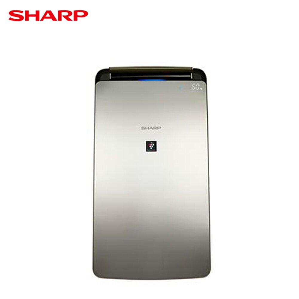 【SHARP夏普】除濕能力18L衣物乾燥除濕機DW-J18T-N【三井3C】
