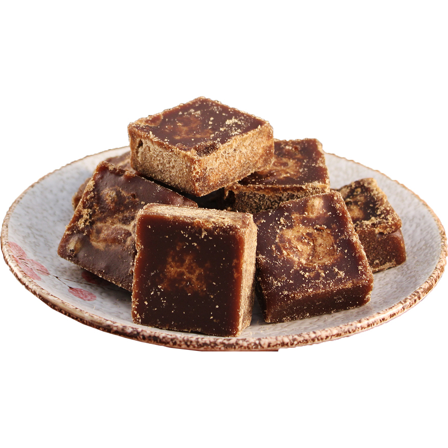 【正心堂】單顆黑糖茶磚 約37.5克~黑糖塊 養生黑糖 黑糖茶飲,天然純手工,冬季暖身保養聖品、女性保養必備▶年貨大街 牛年必買年貨