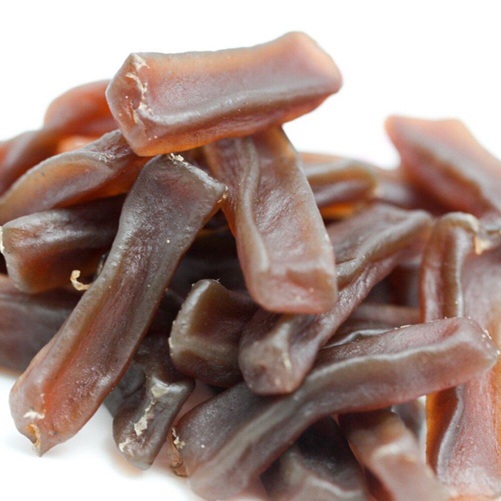 《金梓食品》五香蒟蒻乾(320g/包,共兩包)
