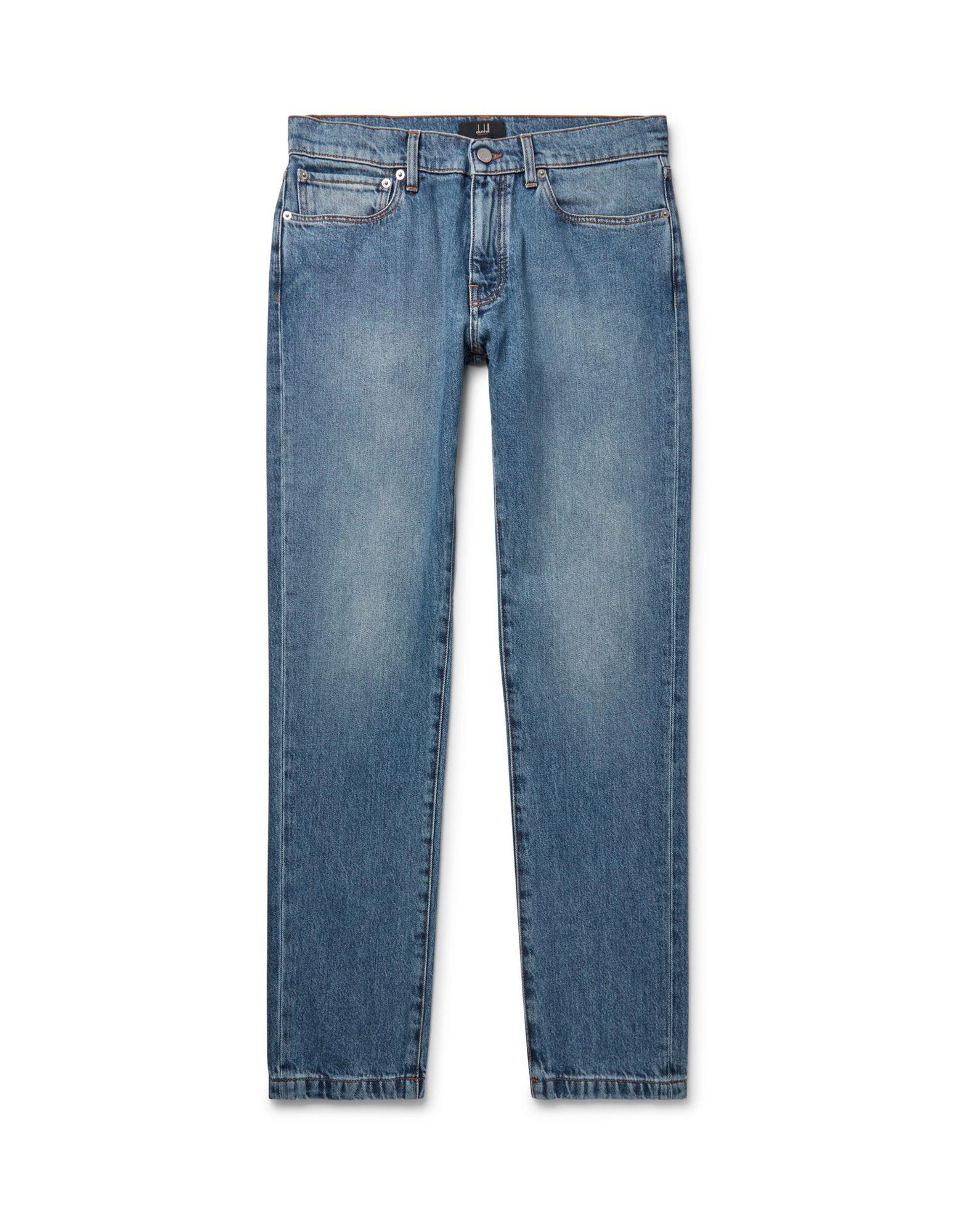 DUNHILL Denim pants - Item 42810794