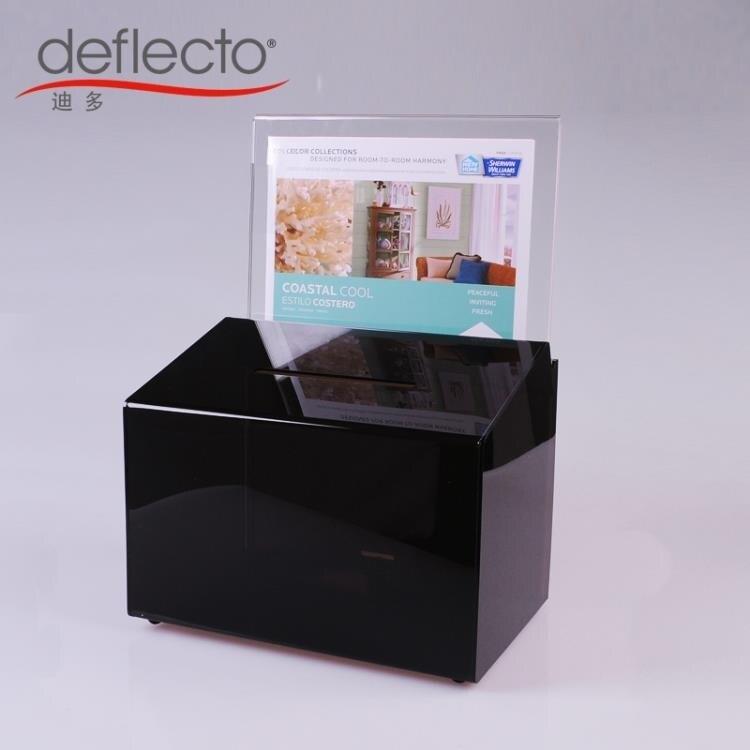 信箱 信箱 迪多亞克力投票箱意見箱捐款箱功德箱抽獎箱附鎖信報箱透明66611