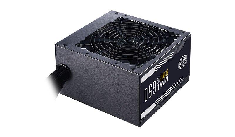 New MWE 650 BRONZE V2