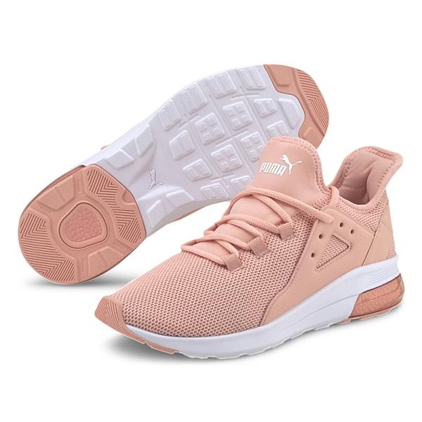 Puma Electron 女鞋 粉紅 慢跑鞋 運動鞋 休閒鞋 輕盈 舒適 慢跑 休閒 運動鞋 36730906