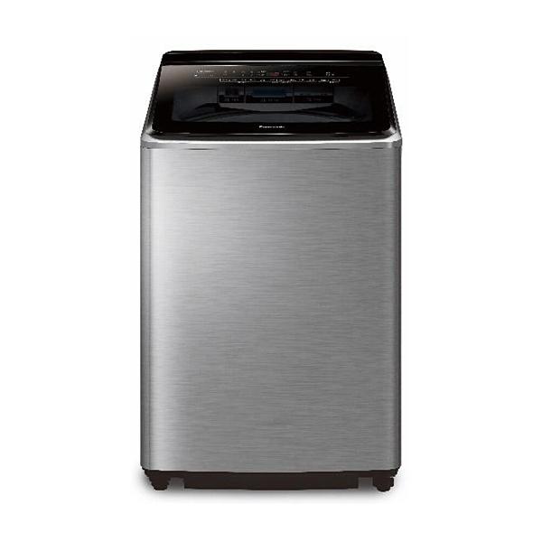 國際 Panasonic 22公斤溫水變頻洗衣機 NA-V220KBS