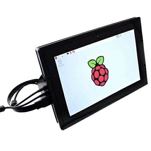 IPS HDMI 10.1吋 電容式觸摸螢幕