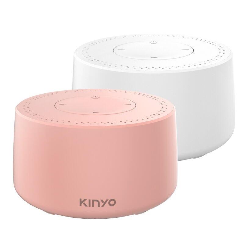 KINYO藍牙讀卡喇叭BTS-720 低音震膜喇叭 USB音箱 藍芽音響 馬卡龍音箱【HA270】