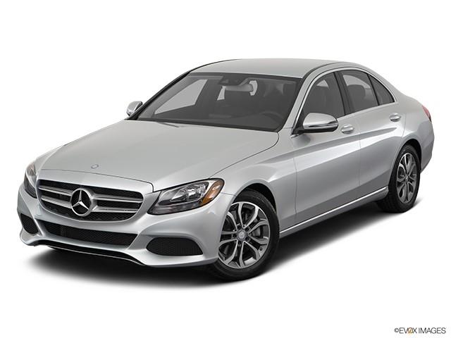 [訂金賣場]Certified 2017 C 300 4MATIC Sedan