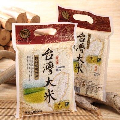 《米屋》台灣大米 1kg/包x6包 (2021.09.27)