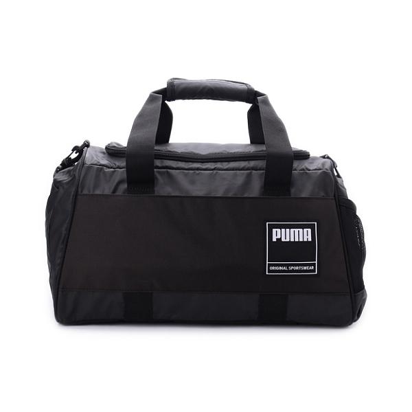 PUMA 輕便健身小型訓練袋 黑 077362-01
