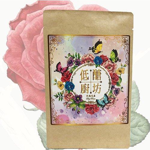 低醣廚坊 玫瑰花茶 (15g*2袋)