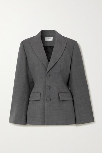 GAUCHERE - Ryder 羊毛西装外套 - 灰色 - FR36