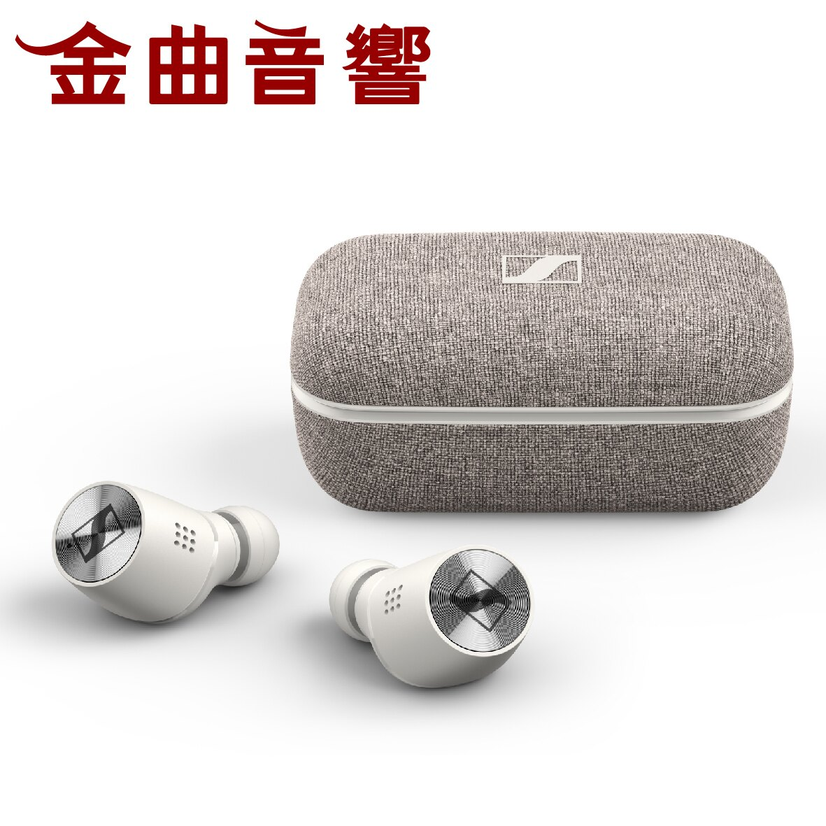Sennheiser 森海塞爾 Momentum True Wireless 2  真無線 藍牙 耳機 | 金曲音響