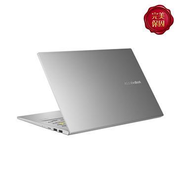 ASUS華碩 VivoBook S15 筆記型電腦(i5-1135G7/8GB/MX330/256GB+1TB)(S513EP-0172S1135G7)