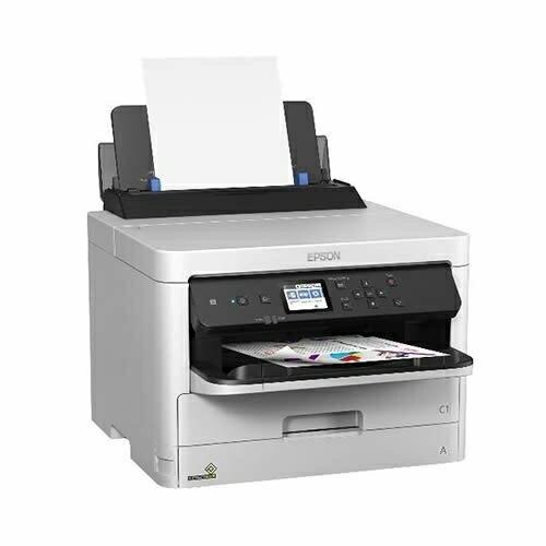 EPSON WF-C5290高速商用噴墨印表機 登錄送飛利浦微電鍋(市價4280)