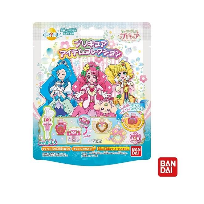 日本Bandai-元氣魔法光之美少女入浴球Ⅱ(BD448228) 144元
