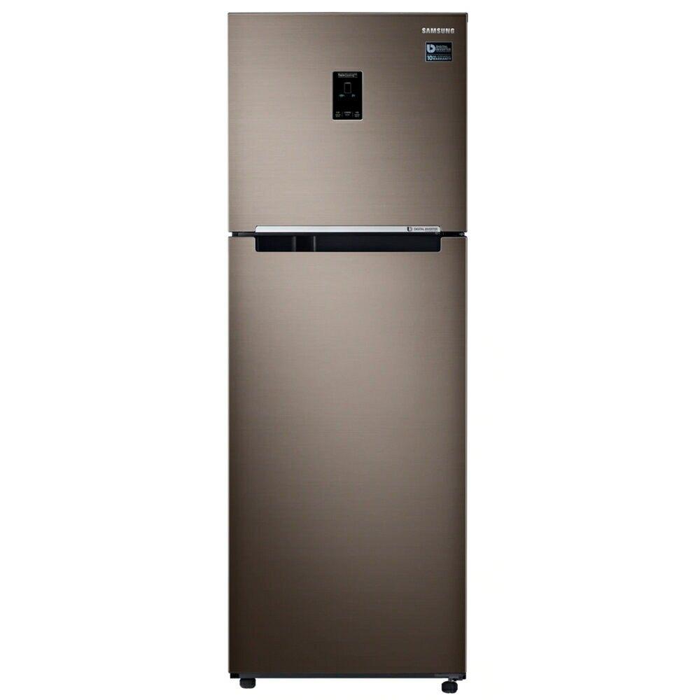 SAMSUNG 三星 323公升雙循環雙門冰箱 RT32K553FDX